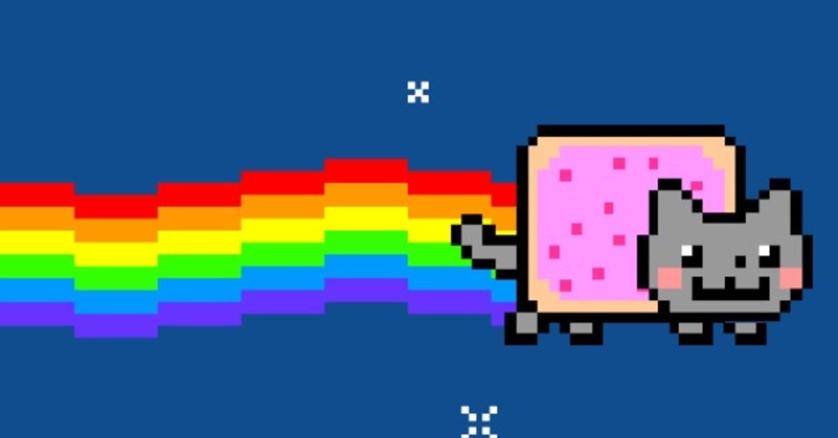 Ciel Nyan Cat
