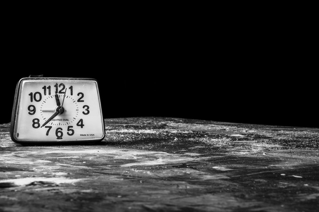 morning-time-alarm-bell